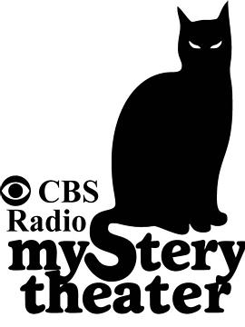 CBSRMT Black Cat Logo